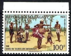 Madagascar A-107 En Nuevo - Madagascar (1960-...)