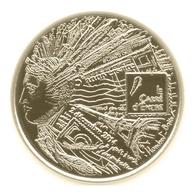 Monnaie De Paris , 2014 , Paris , Carré D'encre , 5ème Anniversaire , 2 Décembre 2014 - Monnaie De Paris