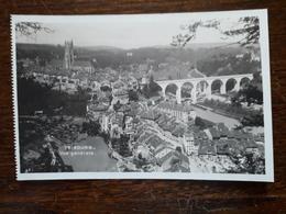 L17/35 Suisse. Fribourg. Vue Générale - FR Fribourg