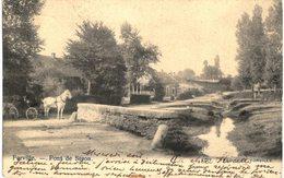 FORVILLE   Pont De Seron. - Fernelmont