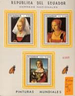 NN - D - [408195]NN - Equateur  - Durer, Arts, Tableau - Peinture - Arts