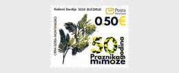 Montenegro - Postfris / MNH - 50 Jaar Mimosa Festival 2019 - Montenegro