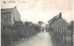 FOY-MARTEAU   Le Village. - Onhaye