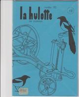 LA HULOTTE DES ARDENNES N° 16 / LA PIE - Animals