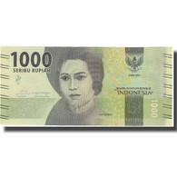 Billet, Indonésie, 1000 Rupiah, 2016, 2016, NEUF - Indonésie