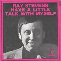 """Ray Stevens   """"  Have A Little Talk With Myself  """" - Vinyles"""