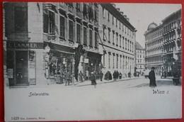 AUSTRIA - WIEN I. SEILERSTATTE - Wien Mitte