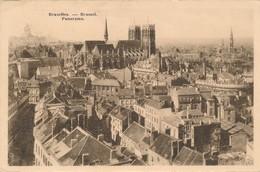 CPA - Belgique - Bruxelles - Panorama - Monumentos, Edificios