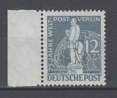 Berlin Nr. 35 Postfrisch Vom Seitenrand - Berlin (West)