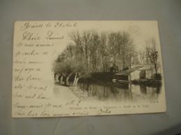 1903 Tinqueux Bord De La Vesle - France