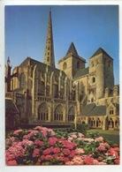 TREGUIER La Cathédrale Saint Tugdual Et Le Cloitre (couleurs De Bretagne N°3328 Jack Cp Vierge) - France