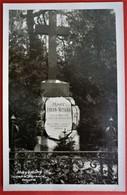 AUSTRIA - HEILIGENKREUZ , MAYERLING - BARONESS MARY VETSERA DENKMAL - Heiligenkreuz