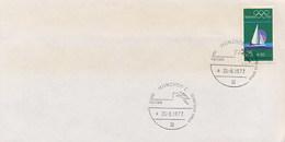GERMANIA - MUNCHEN 1972 - REITEN -  EQUITAZIONE FANTINO - Ippica