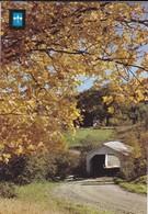 CANADA---QUEBEC--pont Couvert---voir 2 Scans - Quebec