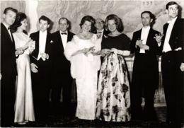 CPM HKH Prinses Irene DUTCH ROYALTY (820889) - Familles Royales