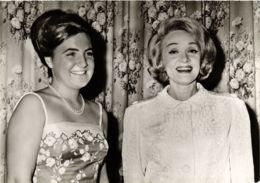 CPM Prinses Margriet Bezoekt Grand Gala DUTCH ROYALTY (820890) - Familles Royales