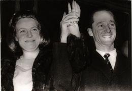 CPM HKH Prinses Irene En Don Carlos De Bourbon Parma DUTCH ROYALTY (820919) - Familles Royales