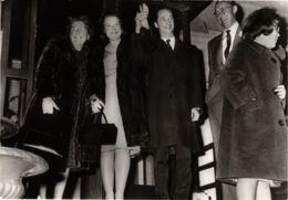 CPM Koninklijke Familie En Don Carlos DUTCH ROYALTY (820920) - Familles Royales
