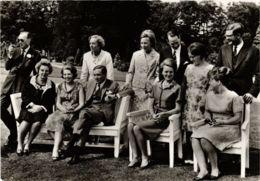 CPM La Famille Royale DUTCH ROYALTY (820941) - Familles Royales