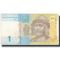 Billet, Ukraine, 1 Hryvnia, 2006, 2006, KM:116c, TTB+ - Ukraine