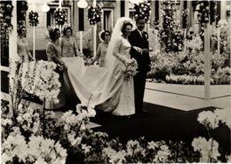 CPM HKH Prinses Beatrix En ZKH Prins Claus DUTCH ROYALTY (820968) - Familles Royales