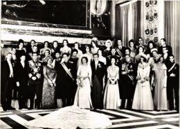 CPM Huwelijk Van Prinses Beatrix En Prins Claus DUTCH ROYALTY (820972) - Familles Royales