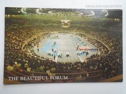 D162773 US California -The Beautiful Forum  -Arena - Athlétisme