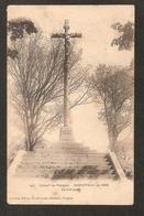 - 248 - Arrondissement De Valognes (50 Manche )  BARNEVILLE-sur-MER , Le Calvaire ( Librairie Brochard ) - Barneville