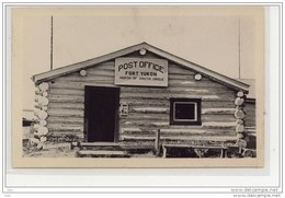 "United States / Etats-Unis / USA (Alaska) 1943 "" Bureau Poste/ Post Office "" Superbe >> - Poste & Facteurs"