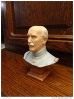 Buste Du Maréchal Pétain - 1914-18