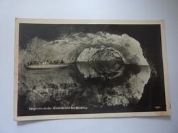 "Cartolina ""Hinterbruhl Grotte"" Anni '50 - Austria"