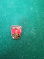 Pin's AUTOMOBILE ROVER/ P58 - Badges