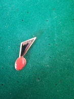 Pin's RFM. MÉDIA / P58 - Badges