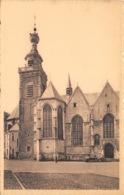 Binche - La Collégiale St-Ursmer - Binche