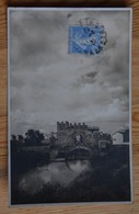 Rome / Roma - Ponte Nomentano - Plan Inhabituel - (n°14459) - Ponts