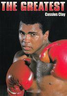 1 AK Mit Dem Boxer Muhammad Ali - The Greatest Cassius Clay - Druck Der Karte 1999 * - Boxsport