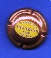 CHAMPAGNE CHANOINE 1730 - REIMS - Autres