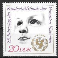 DDR 1971 / MiNr.   1690      ** / MNH   (r184) - [6] Democratic Republic