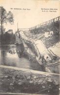 Soissons - Pont Neuf - Soissons
