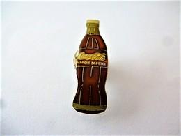 PINS COCA COLA LA BOUTEILLE  / Esso / 33NAT - Coca-Cola