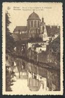 +++ CPA - MALINES - MECHELEN - Vue Sur La Dyle Et Eglise ND D' Hanswyck - Nels    // - Mechelen