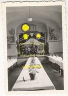 WW2 PHOTO ORIGINALE Soldats Allemands Musiciens Dans Château à LAVAL Ou Proche 53 MAYENNE 1943 N°6 - 1939-45