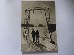 Cartolina Viaggiata 1965 - Repubblica Ceca