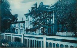 Dép 17 - Les Mathes - Colonie De Vacances Populaires Enfantines D'Ivry - La Barraque - Bon état Général - Les Mathes