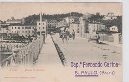 Cartolina - Lucca - Monte San Quirico - Lucca