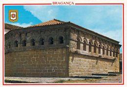 1 AK Portugal * Das Domus Municipalis In Bragança War Ein Versammlungshaus, Es Gilt Als ältester Profanbau Des Landes - Bragança