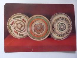 """Cartolina Viaggiata """"Ceramica De Horezu"""" 1970 - Romania"""