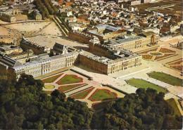 VERSAILLES VUE AERIENNE - Versailles