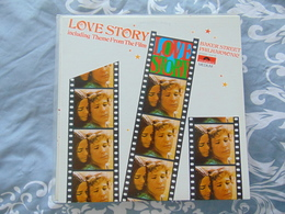 Baker Street Philarmonic- Love Story - Filmmusik