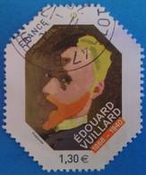 France 2018  : Jean Edouard Vuillard, Peintre, Dessinateur, Graveur Et Illustrateur Français N° 5237A Oblitéré - France
